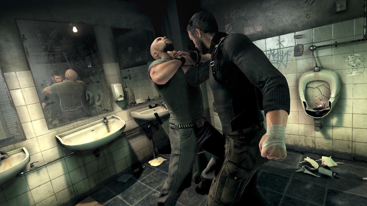 """Il """"controverso"""" (ma bello!) Splinter Cell Conviction è disponibile su Xbox One"""