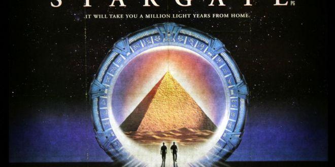Impazienti di vedere Stargate Origins? Rinfrescatevi la memoria guardando gratis su YouTube il film originale! (video)