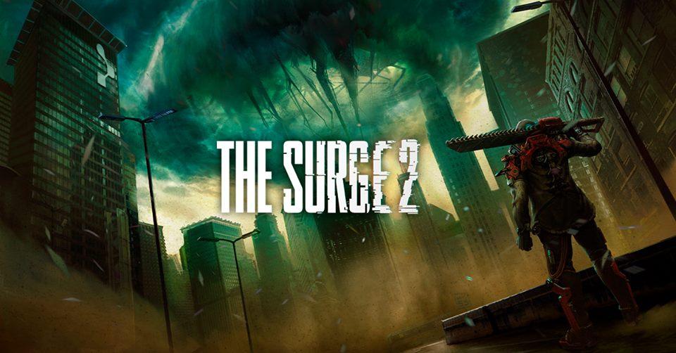 The Surge 2 annunciato per console e PC, ma ci sarà da aspettare