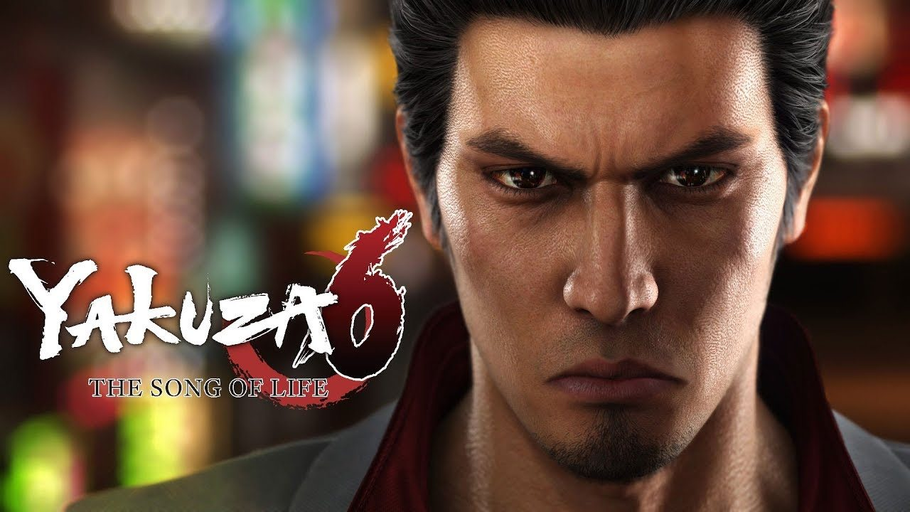 Yakuza 6: The Song of Life presenta le guerre tra clan (video)
