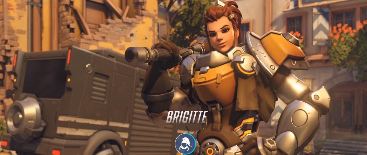 Ecco a voi Brigitte, il 27° eroe di Overwatch! (video)