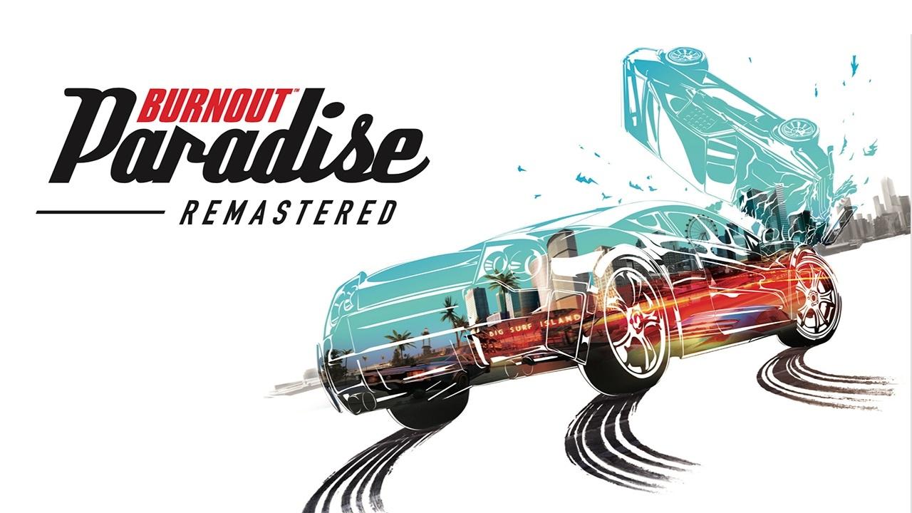 Dieci anni dopo, ecco il remastered di Burnout Paradise! (foto e video)