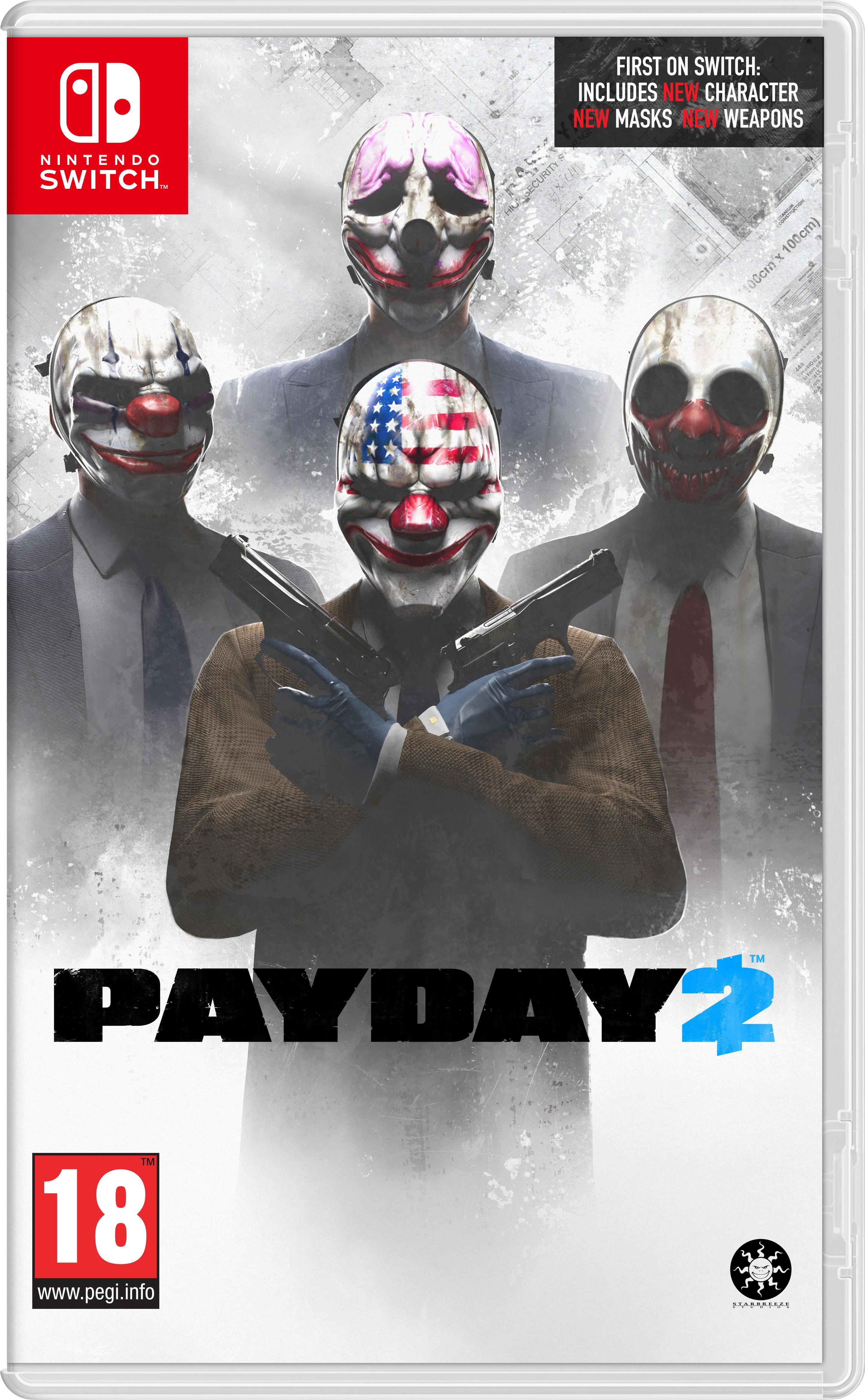 payday-2-nintendo-switch