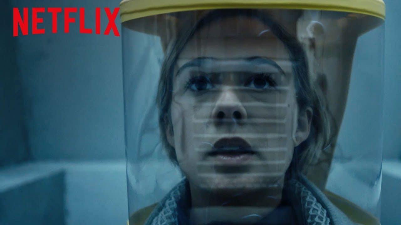 The Rain è una serie originale Netflix che vi darà nuovi motivi per odiare la pioggia: ecco il primo video teaser