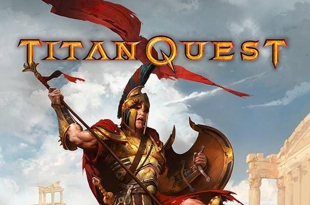 Titan Quest per Nintendo Switch in pre-ordine su Amazon: piccolo sconto per gli utenti Prime