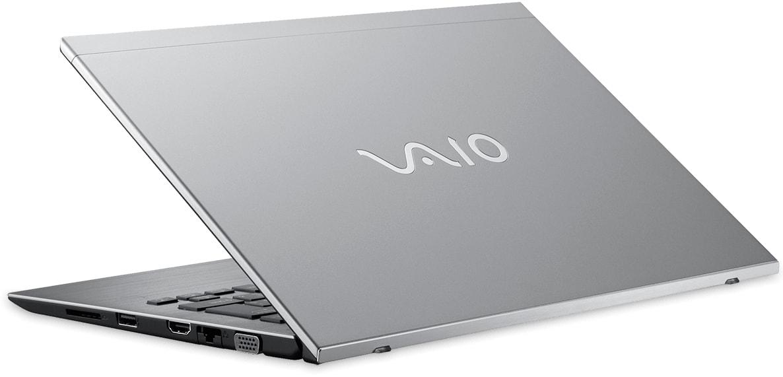 I nuovi VAIO S arrivano negli USA con CPU Intel di ottava generazione e tecnologia TruePerformance (foto)