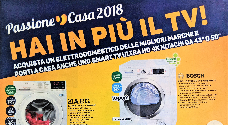 Volantino unieuro 9 28 febbraio tv in regalo smartphone for Regalo mobile tv