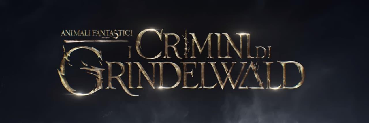 È disponibile il primo trailer di Animali Fantastici 2: i Crimini di Grindelwald! (video)