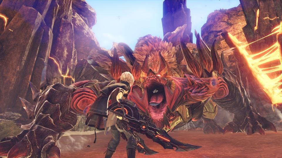 Nuovi trailer, dettagli di gioco e immagini da God Eater 3, il prossimo Action RPG di Bandai Namco (foto e video)