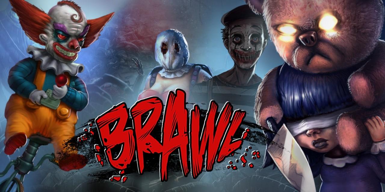 Brawl – Il Bomberman economico... e di Tim Burton? (recensione)
