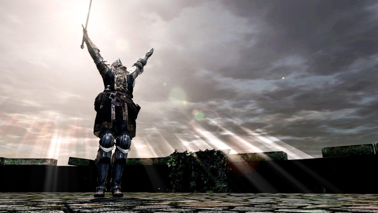 """Dark Souls: Remastered avrà uno speciale amiibo e un """"network test"""" (foto)"""