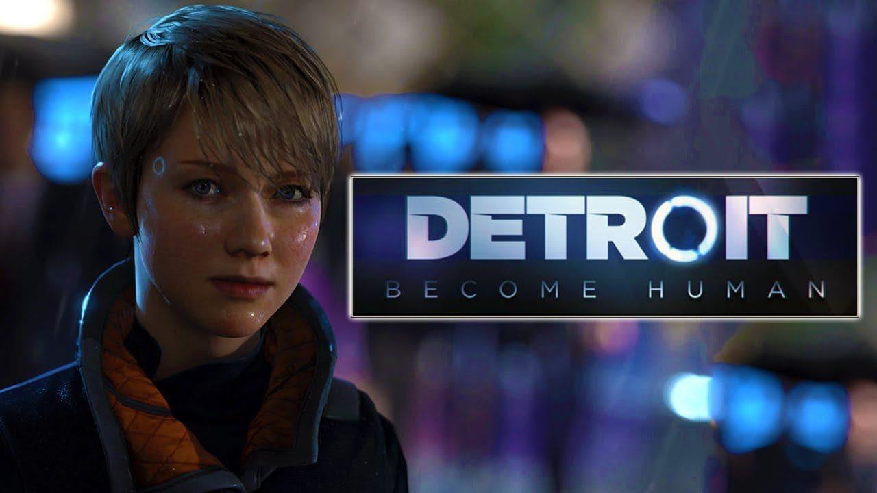 30 secondi con Detroit: Become Human basteranno a calmare l'attesa?