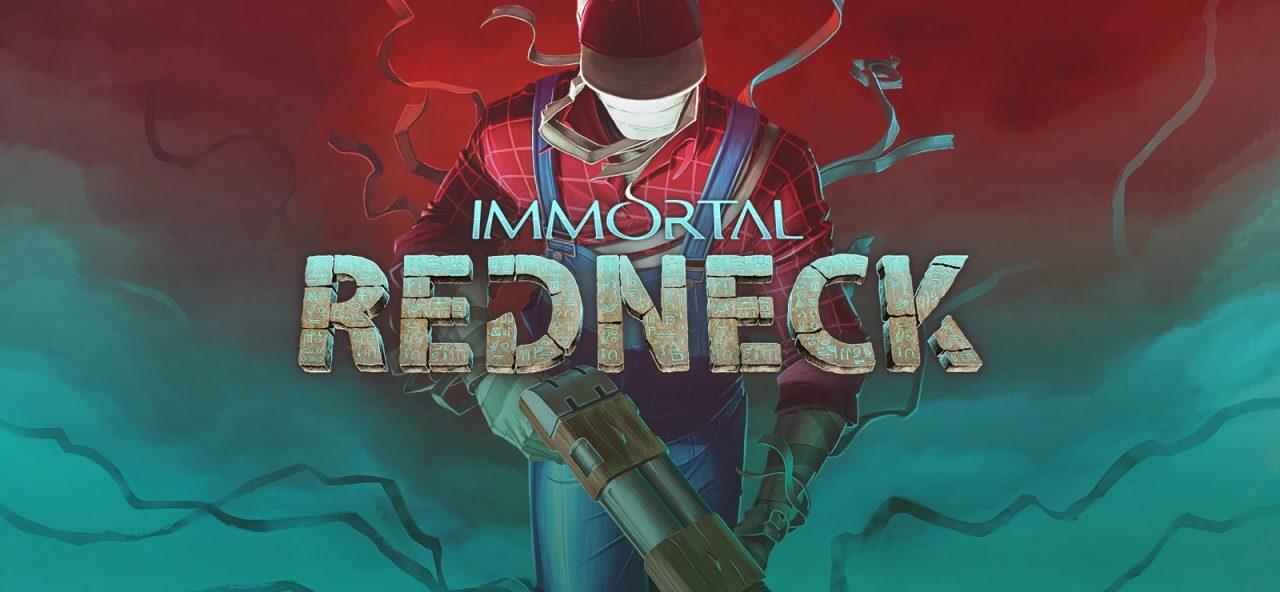 Immortal Redneck – Un po' di DOOM, un pizzico di Serious Sam... (recensione)