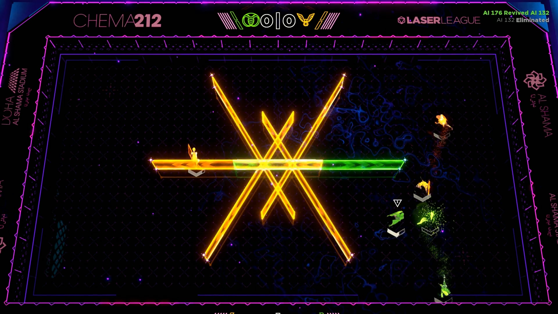 Laser League Aggiornamento Marzo (7)