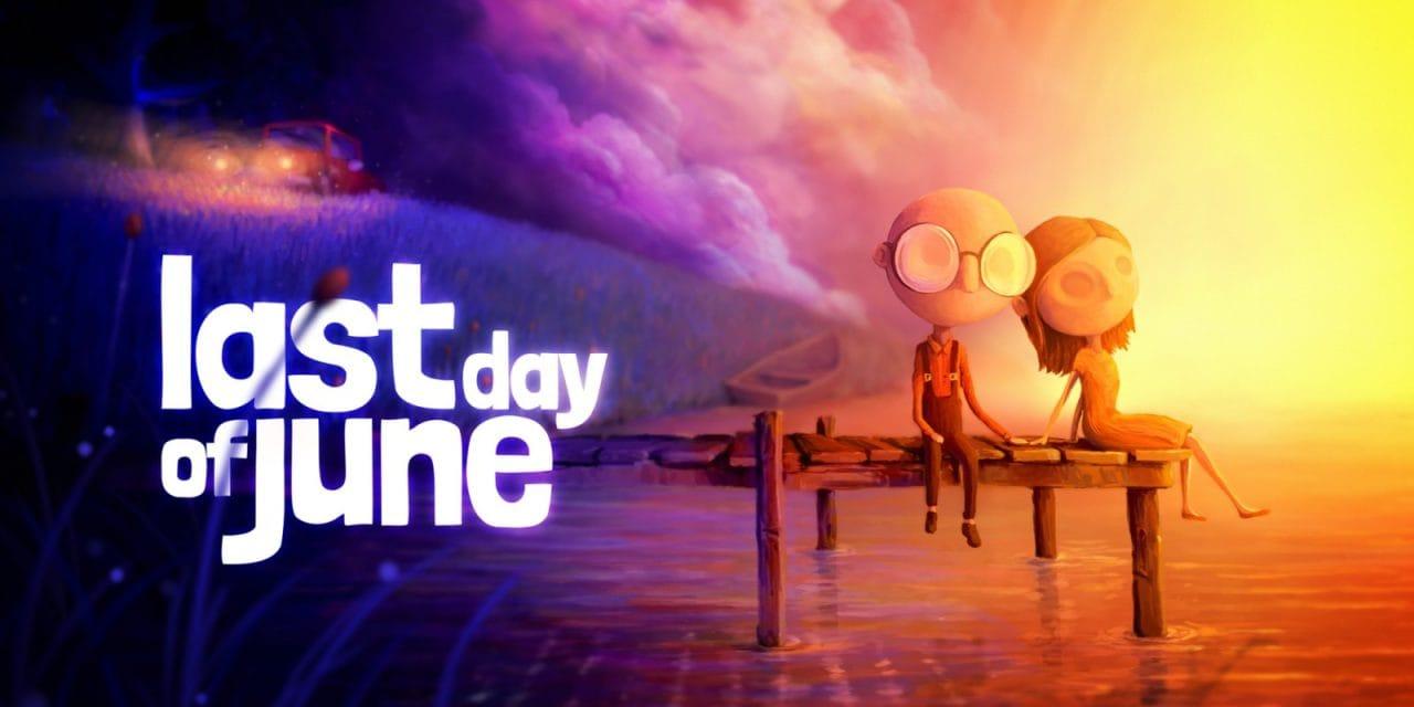 Last Day of June – Emozioni senza volto anche su Switch (recensione)