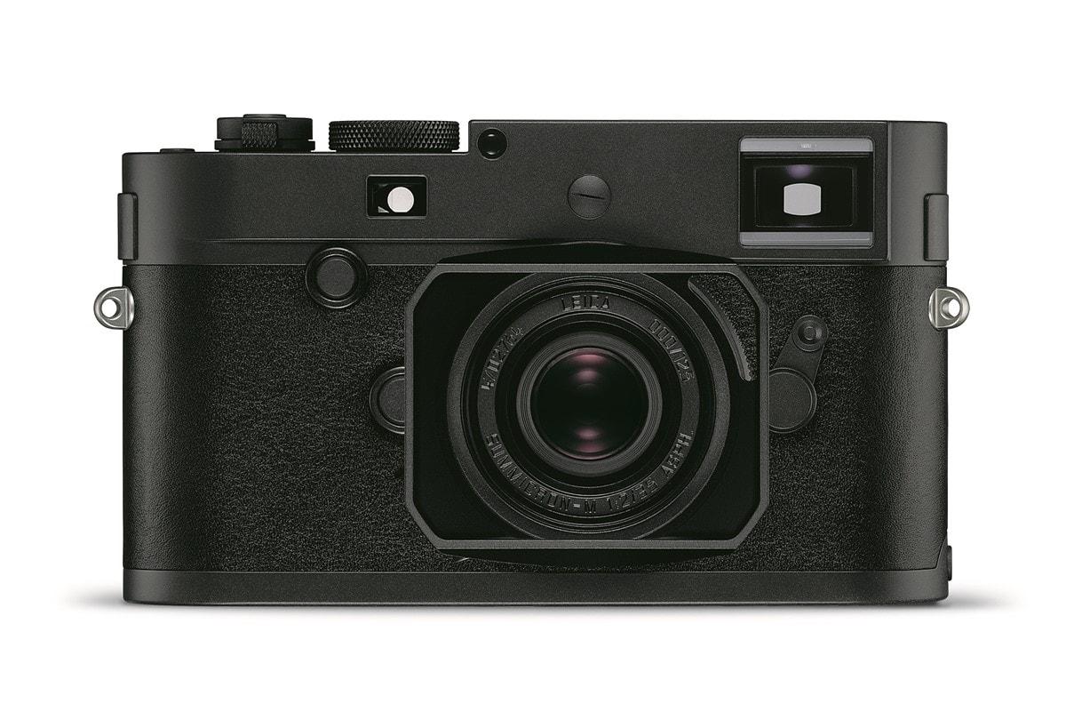 """La Leica """"ninja"""" è un capolavoro da 16.000$ prodotto in soli 125 esemplari (foto e video)"""
