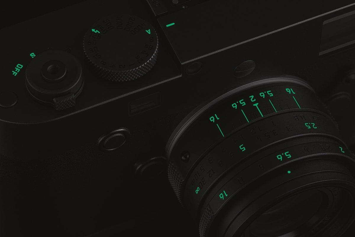 Leica M Monochrom (Typ 246) Stealth Edition (6)