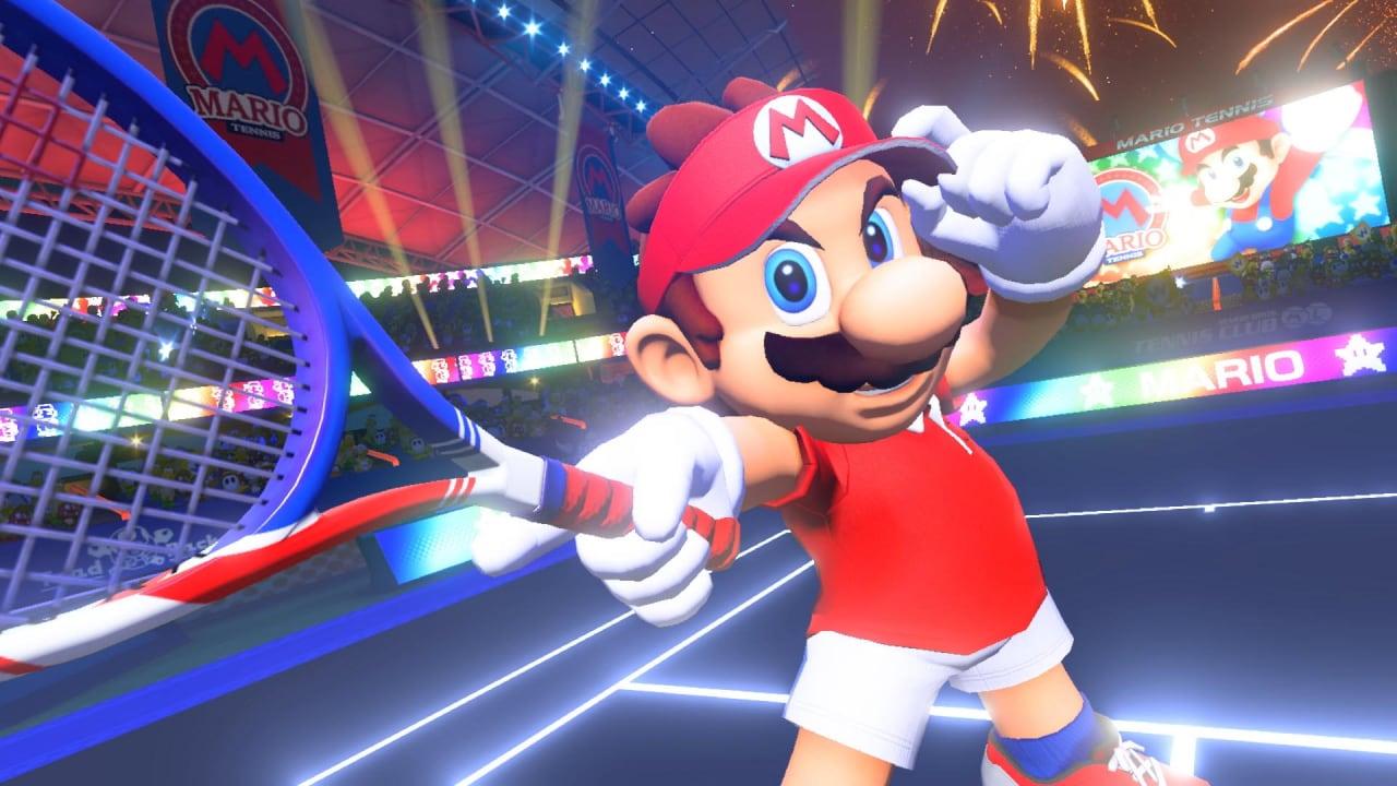 Giochi per Nintendo Switch in super offerta su Amazon: Mario Tennis Aces, Mario Kart 8 Deluxe e tanti altri