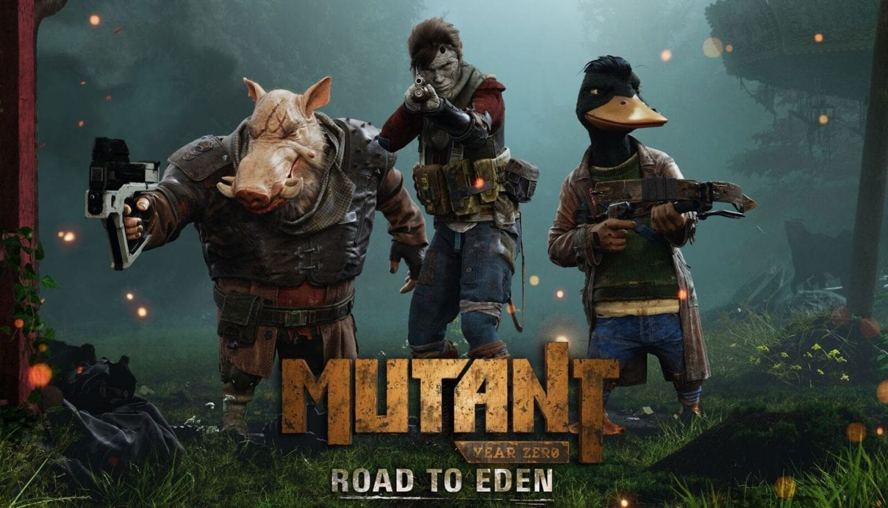 In Mutant Year Zero c'è una papera con la balestra: vediamo il gameplay