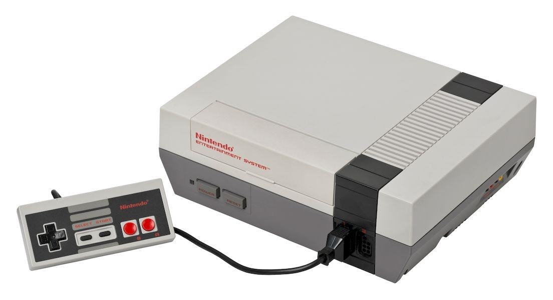 Questo emulatore trasforma i giochi NES in 3D e li porta nella realtà virtuale! (video)