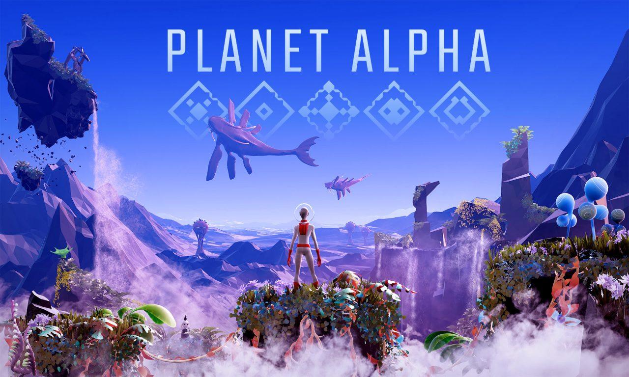 Questo è PLANET ALPHA, e sembra bellissimo! (video)