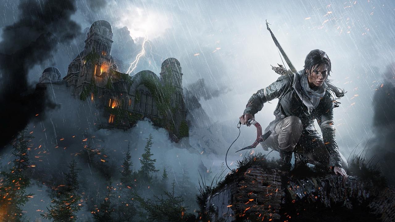 Shadow of the Tomb Raider sarà svelato domani (ops, il trailer è già qui!)