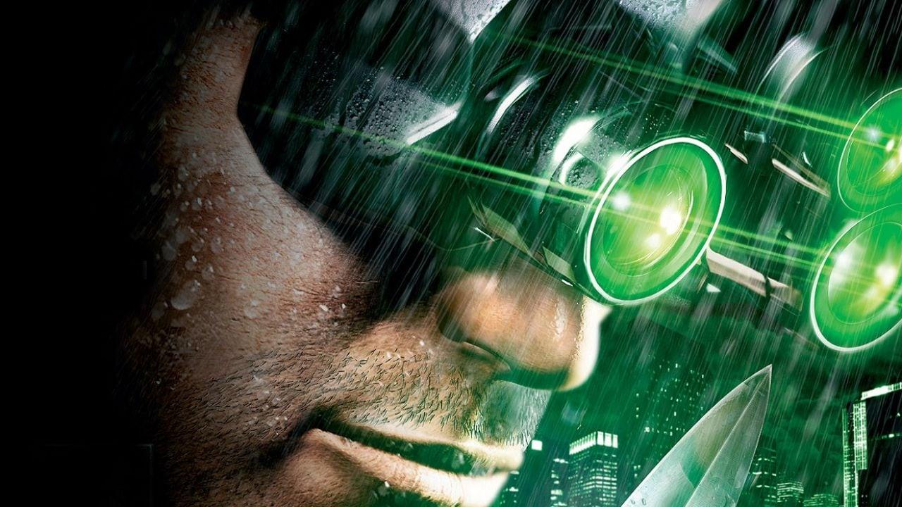 Ubisoft potrebbe star lavorando ad un nuovo capitolo di Splinter Cell