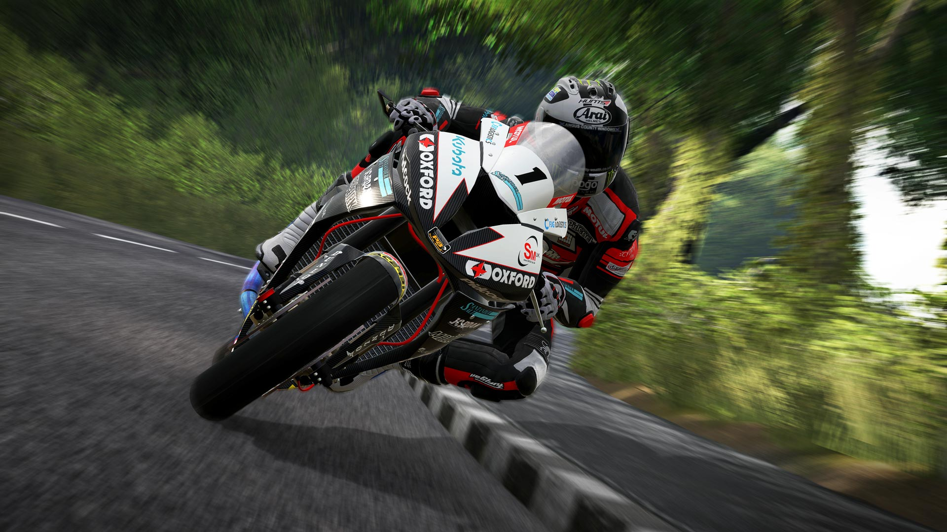 TT Isle of Man (6)