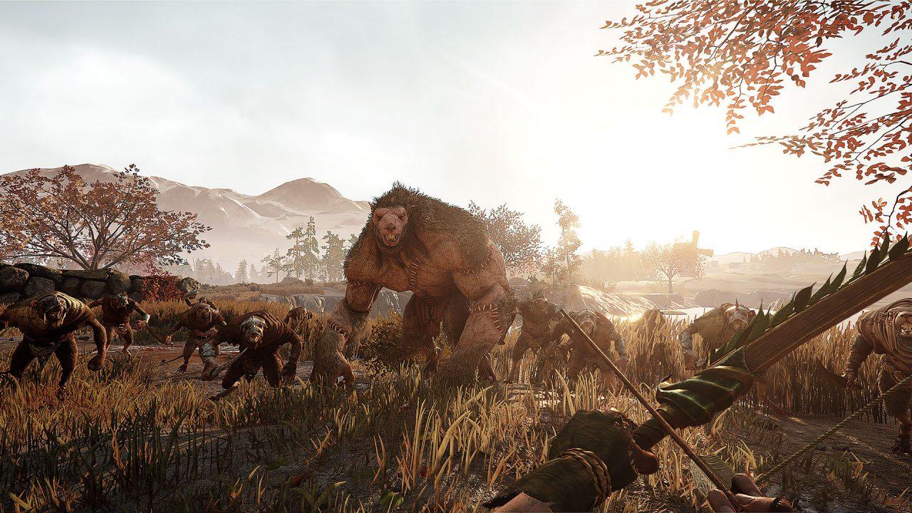 Vediamo il trailer di lancio di Warhammer: Vermintide 2