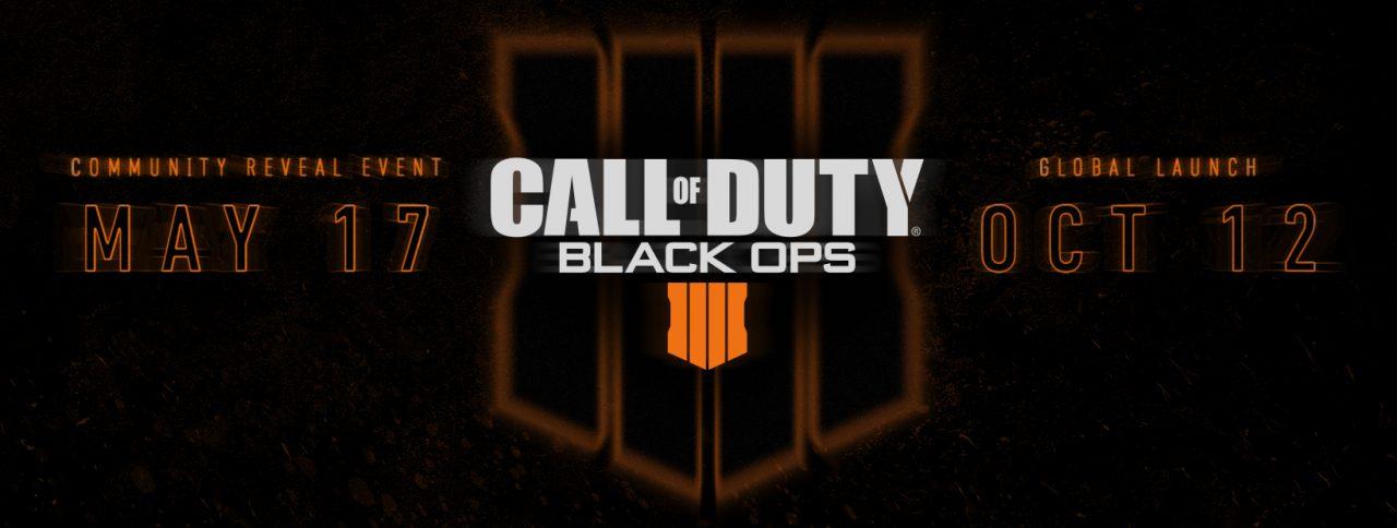 Call of Duty Black Ops 4 è ufficiale: segnatevi sul calendario il 12 ottobre!