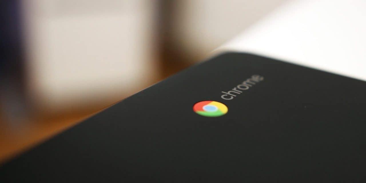 Chrome OS 65 porta ancora patch di sicurezza e altre migliorie minori (foto)