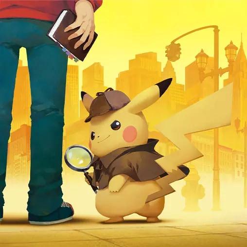 Il detective Pikachu si prepara a risolvere casi su Nintendo 3DS