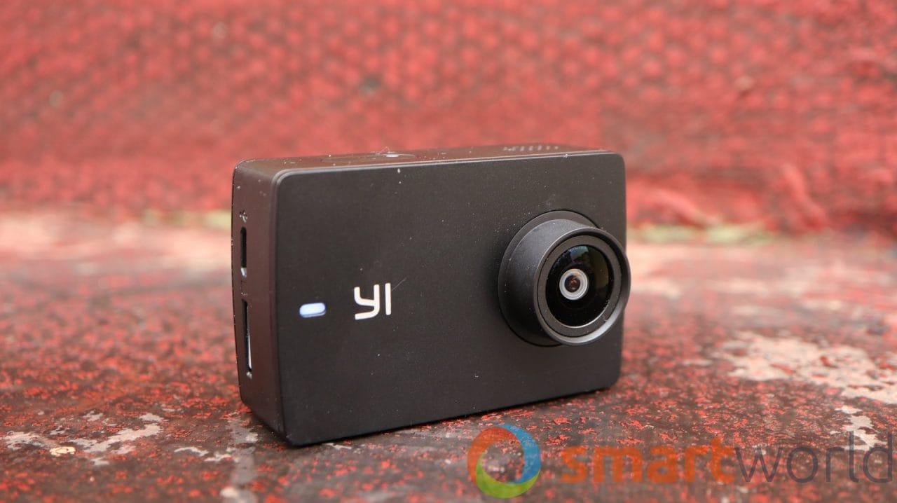 Yi Discovery 4K a soli 38€ è il vostro biglietto d'ingresso nel mondo delle action cam!