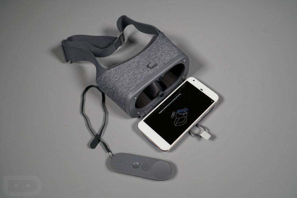 Google sta per sconvolgere il mondo della realtà virtuale con un nuovo display ad altissima risoluzione