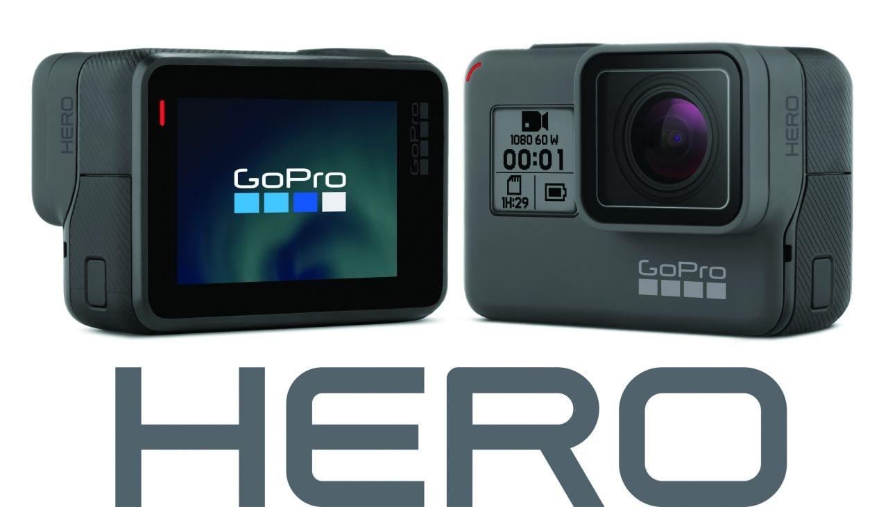 Con GoPro Plus avrete diritto ad una nuova GoPro in caso di rottura
