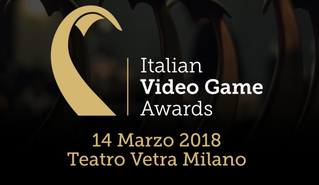 Italian Video Game Awards: l'ultimo capitolo di Zelda è il gioco dell'anno! Ecco tutti gli altri vincitori