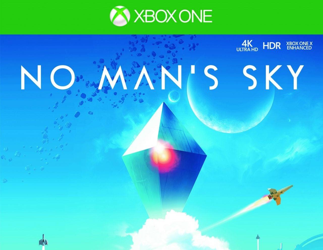 No Man's Sky, grandi novità in arrivo: nuovo aggiornamento Next e debutto su Xbox One (foto e video)