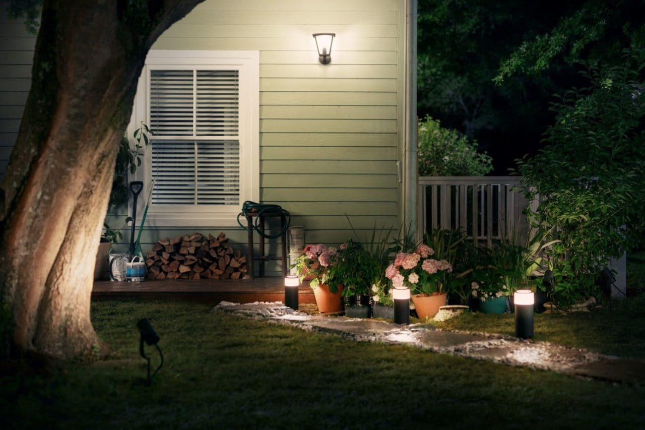 Lampade per illuminazione vialetti lampade a energia solare