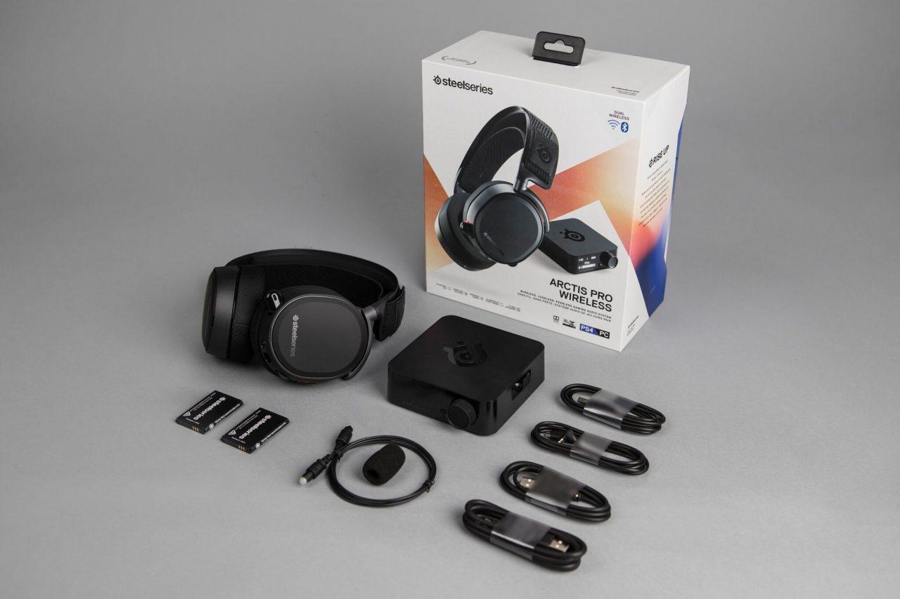 SteelSeries punta alla qualità audio con una nuova combo cuffie/DAC
