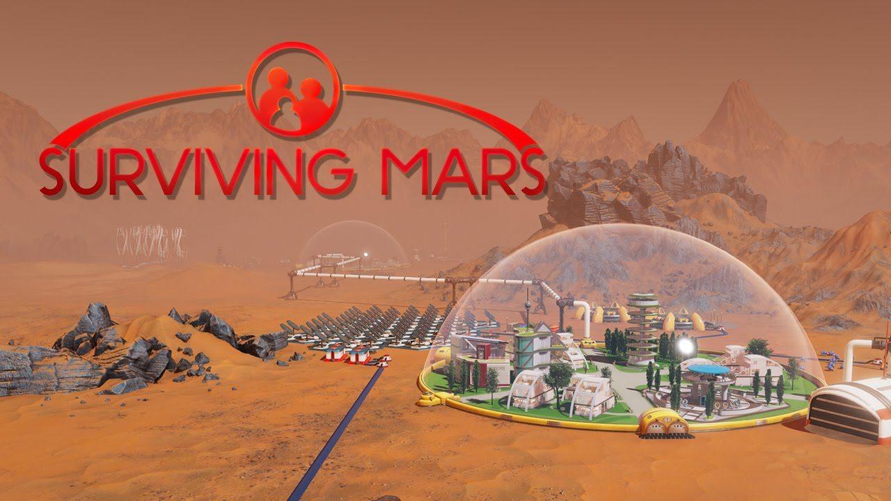 Progettate le prime colonie umane su Marte con Surviving Mars: disponibile per PC, PS4 e Xbox One (foto e video)