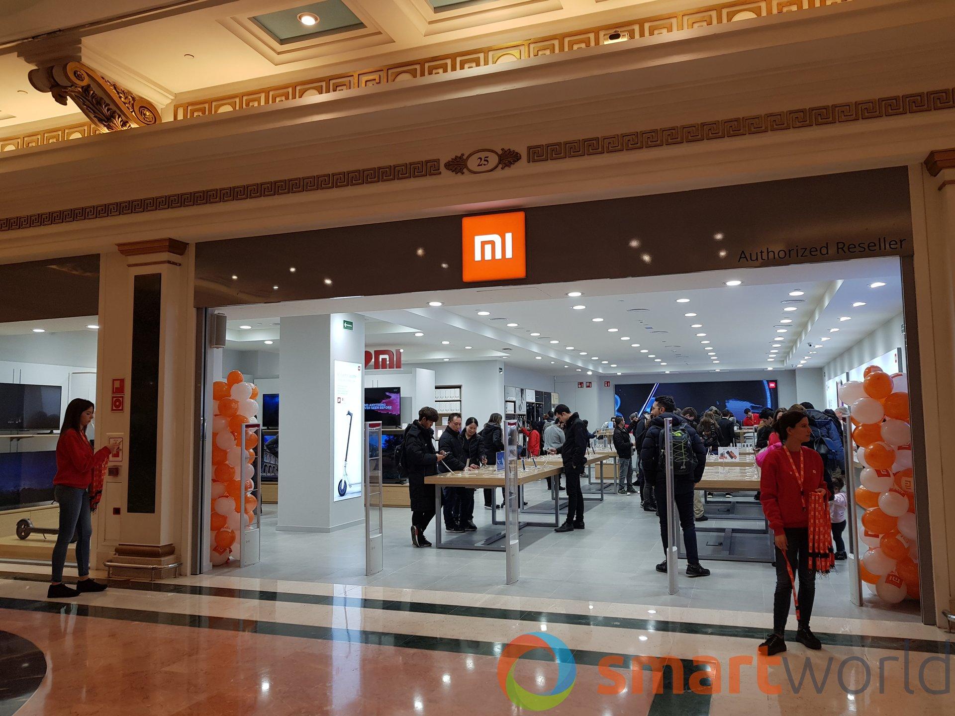 JoyUI 11, l'interfaccia Xiaomi per Black Shark dedicata al gaming - image xiaomi-mi-store-1 on https://www.zxbyte.com