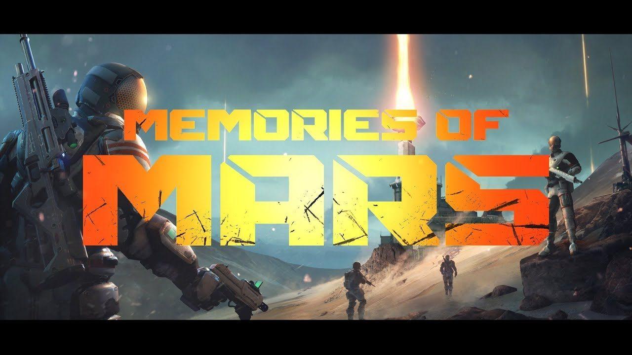 Memories of Mars: un incrocio vincente di generi? (anteprima)