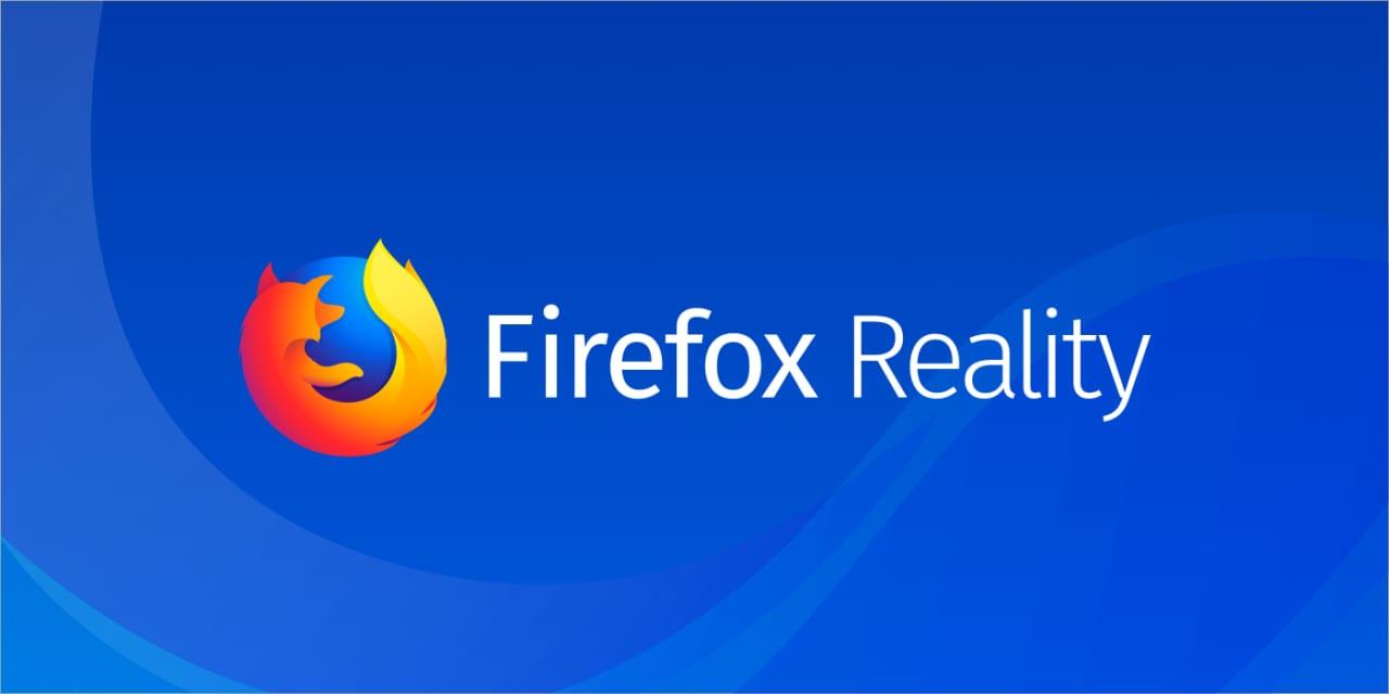 Mozilla annuncia Firefox Reality, il browser per la Realtà Mista (video)