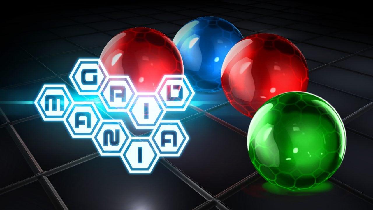 Grid Mania – Un gioco per Switch a 4€? (recensione)