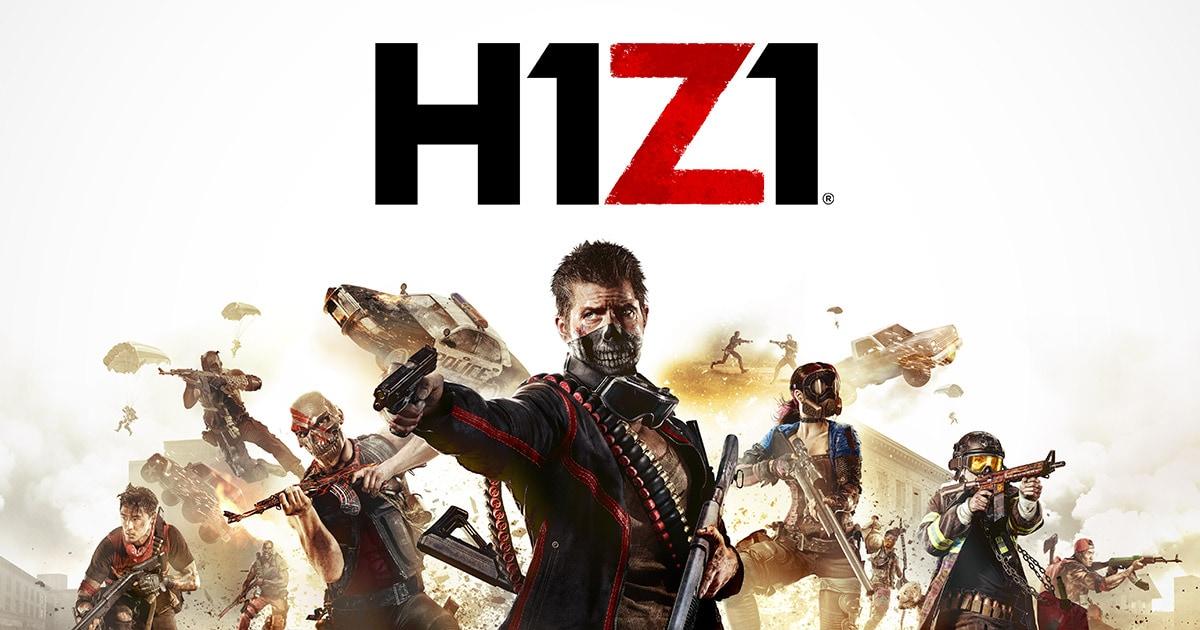 H1Z1 ufficiale su PS4: un nuovo sfidante per Fortnite? (video)