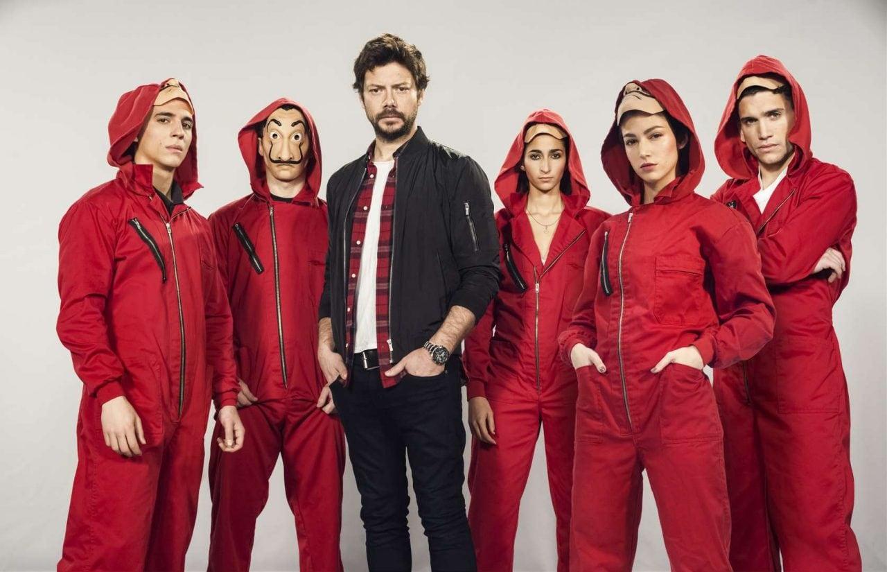 Netflix annuncia Stranger Things S03, Dark S02, La Casa di Carta S03 e tanto, tantissimo altro
