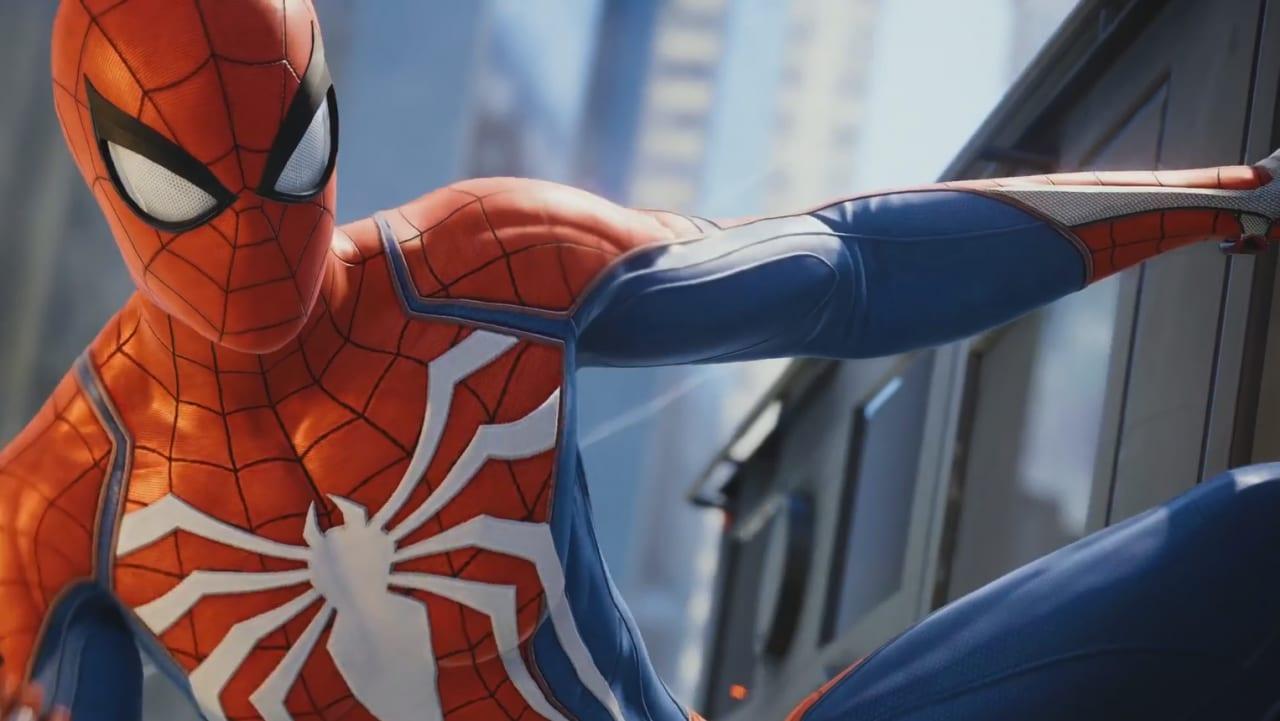 Siete in hype per Marvel's Spider-Man per PS4? Dopo il nuovo story trailer lo sarete di più