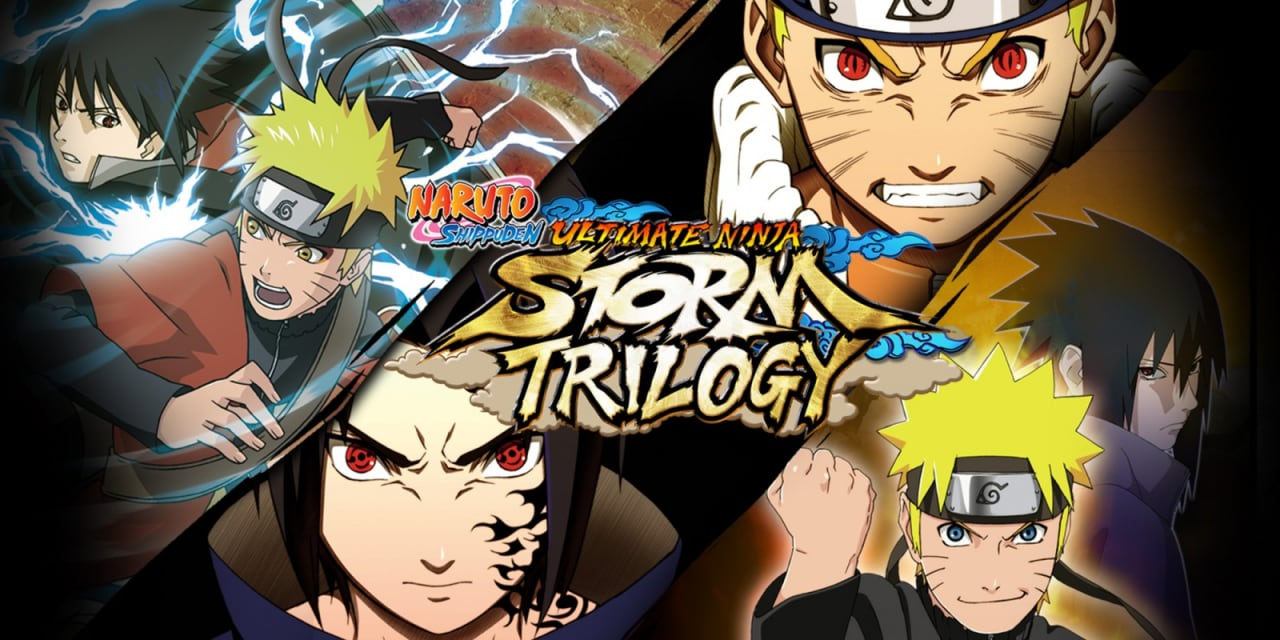 5 cose su Naruto Shippuden: Ultimate Ninja Storm Trilogy per Switch