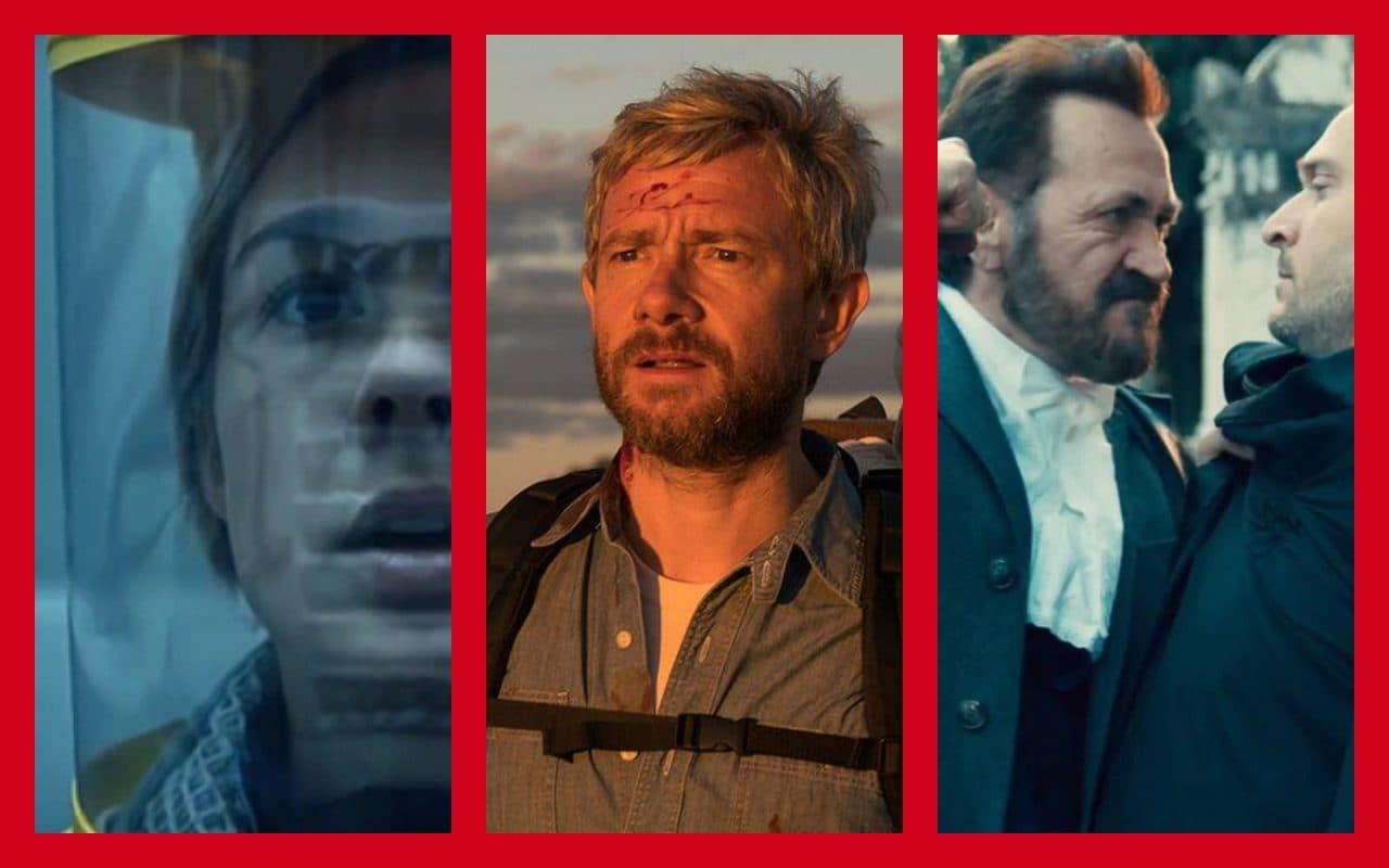 Le migliori novità Netflix in arrivo a maggio: The Rain, Cargo, Ash vs Evil Dead, Rimetti a noi i nostri debiti