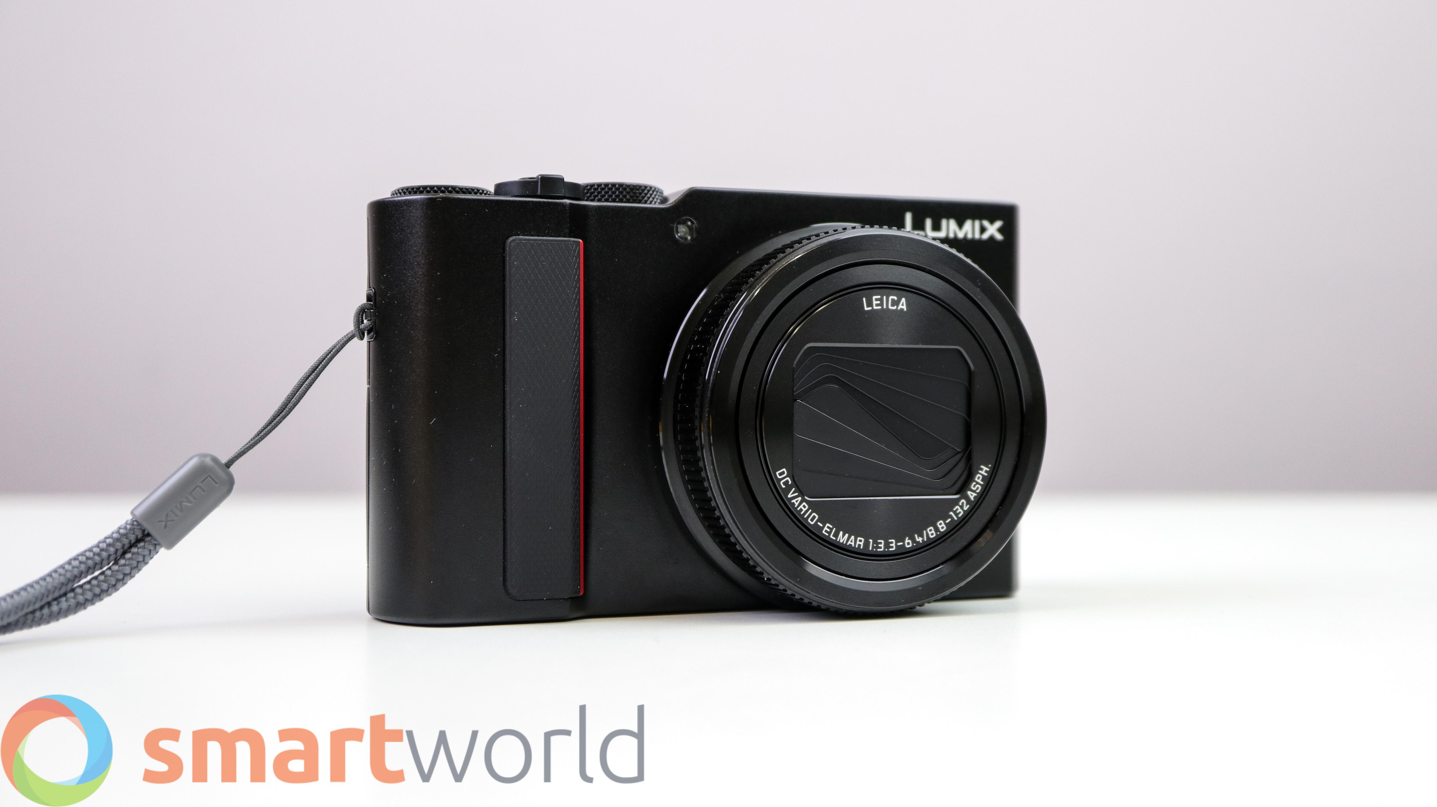 Panasonic Lumix DC-TZ200-1